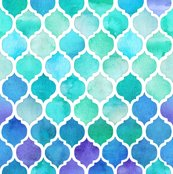 Rblue_moroccan_wallpaper_large_print_flat_shop_thumb