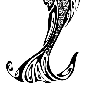 NIA Koi Fish