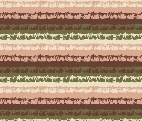 winery - colorway 02 fabric by aliceelettrica on Spoonflower - custom fabric