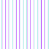 Purple Turquoise Pinstripes-Light Scaled