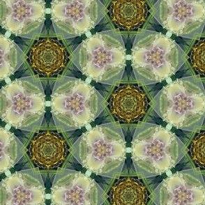 Swirly Beads 12