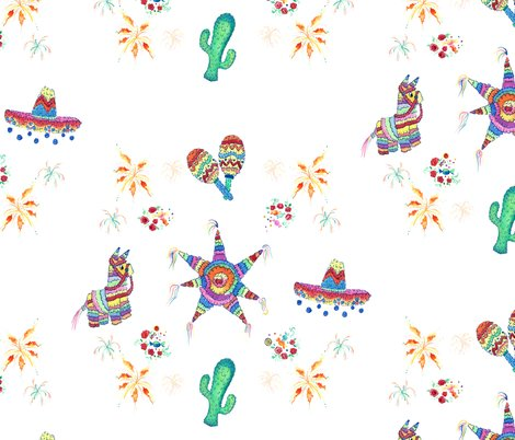 Rspoonflower_newpinata_shop_preview