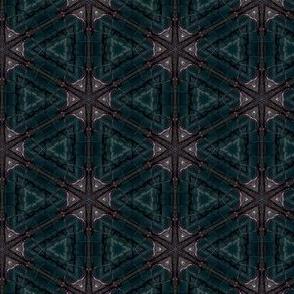 Swirly Beads 30