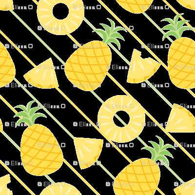 Tutti Fruitti - Pineapple