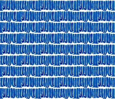 Pinata Paper Fringe_ fabric by timaroo on Spoonflower - custom fabric