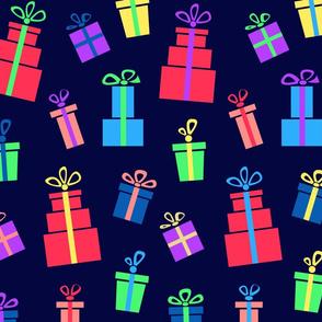 Gift! Gift! Gift!