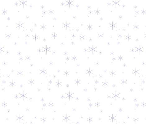 Sparkle-Lavender/White fabric by sugarpinedesign on Spoonflower - custom fabric
