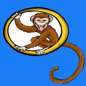 Monkey Buisness