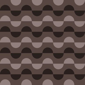 taupe slope