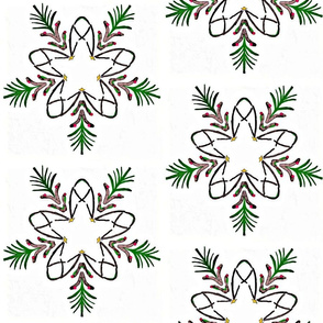 Birch Star