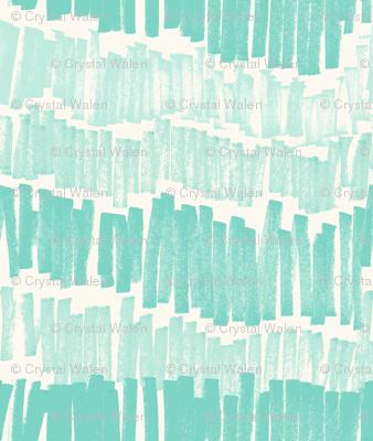 marker_Stripe_Mint