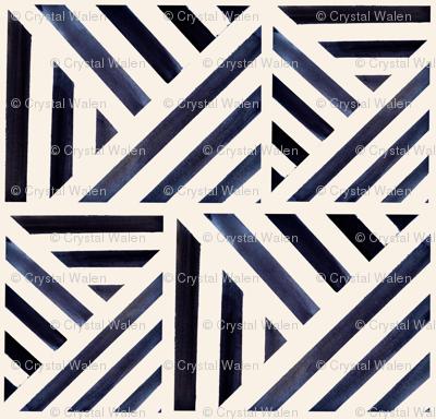Watercolor_Stripe_Midnight