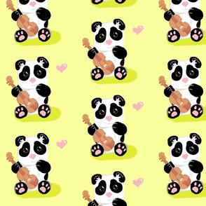 Panda-bel's Canon