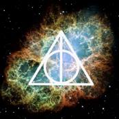 Deathly Hallows Galaxy