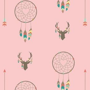 Pionk Dream Catcher
