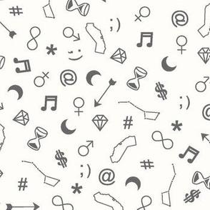 Modern Runes