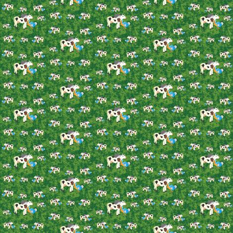 animal_love_1_14_2016 fabric by compugraphd on Spoonflower - custom fabric