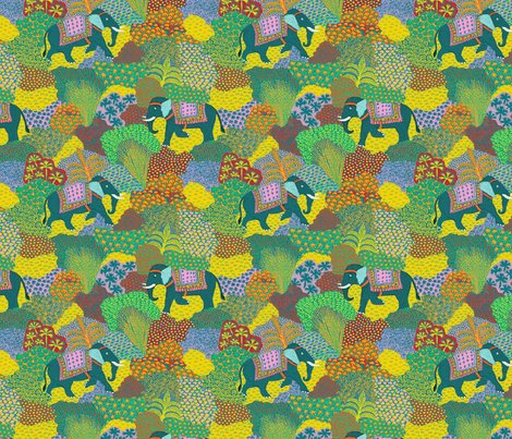 4989019_elephants_in_the_jungle__copia_shop_preview