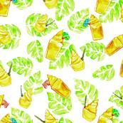 Pineapple Whips