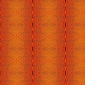 Foxton sand orange