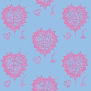 hearts and kisses 9