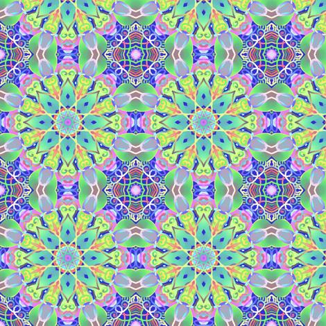 Amina fabric by tallulahdahling on Spoonflower - custom fabric