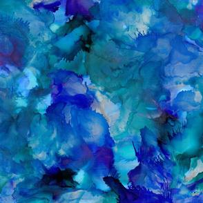 Explosive Blue