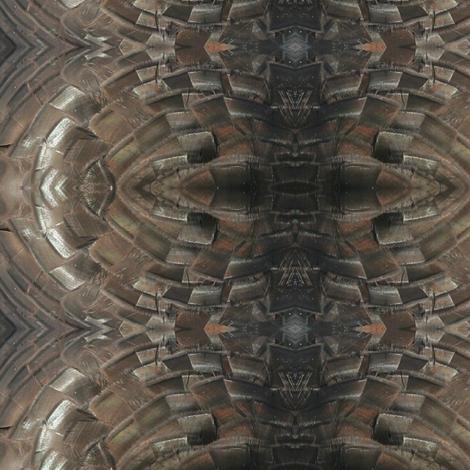 turkeyfeathers fabric by serenity_ii on Spoonflower - custom fabric