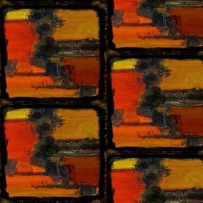 Autumn squares