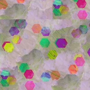 Hexagon Storm