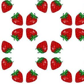 strawberry madness