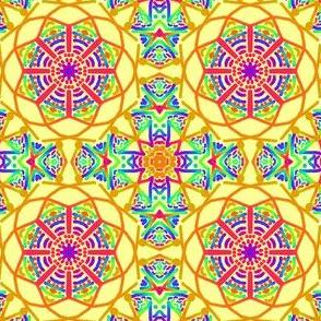 ColorPlay: Chrysanthemum