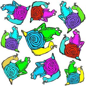 Frog's Friend 2
