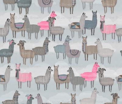 Wooly_Llamas Large