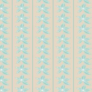 Delicate Stripe