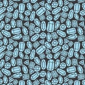 Sketchy Gems - Solid