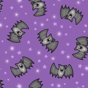 Cute bats!