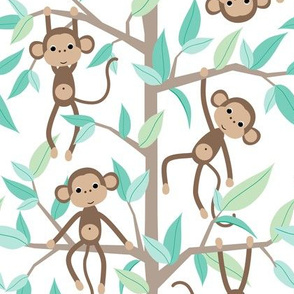 Monkey Jungle