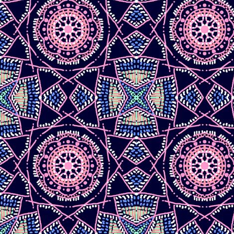 Vasilia fabric by tallulahdahling on Spoonflower - custom fabric