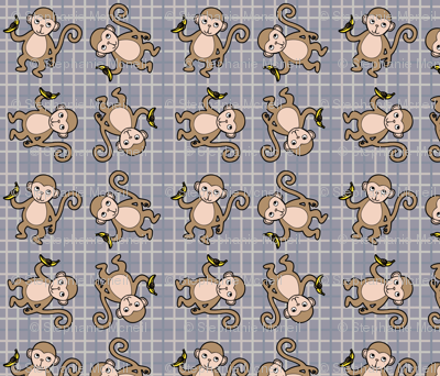 Monkey_Tattersall_Grey_Scheme