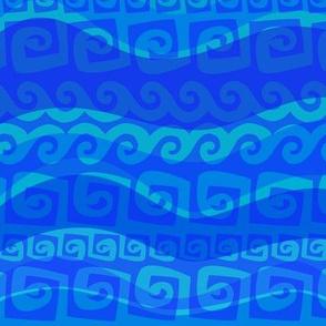 Tidal Tribal 12