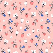 Rabstract_flowers_and_berries_on_pink_shop_thumb
