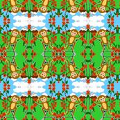 Monkeyshine-ed