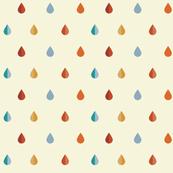 Desert Droplets