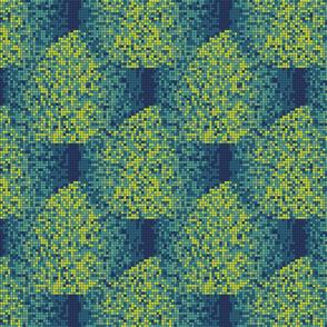 PixelPlay Wave Blue