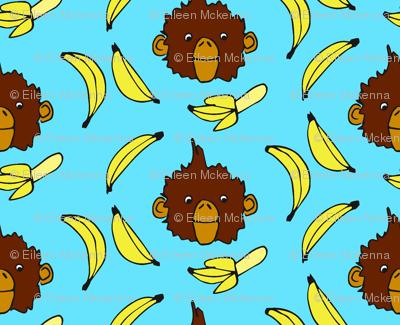 Bananas for Monkeys