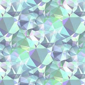 Triangle hues