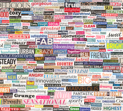 Ransom note full color adjectives adverbs magazine cut paper ransom note full color adjectives adverbs magazine cut paper collage publicscrutiny Choice Image