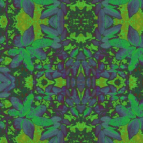 leavesinpurple