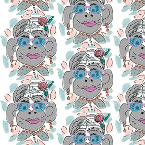 Miss Monkey 2016